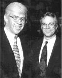 Rockwall Herald Banner - Jerry Ray Hall and Jack Kemp